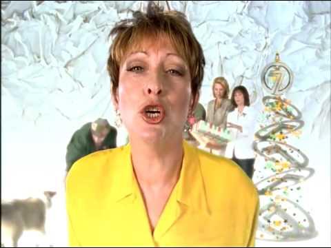 Seven Network - Ident - Christmas 1999