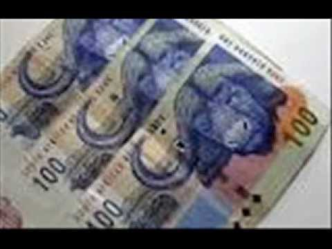 CASH LOANS, SOUTH AFRICA