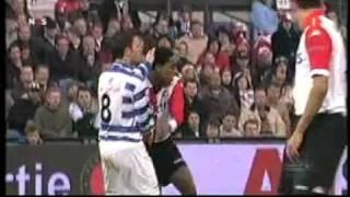 Feyenoord - De Graafschap