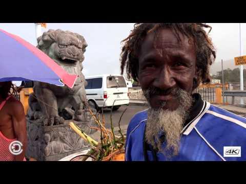 Roseau Market (Part 4)