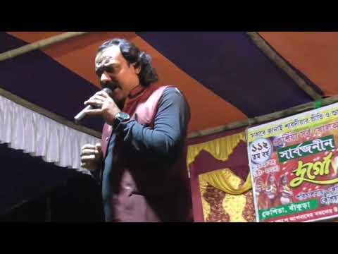 Raju Midda   Mirakkel Akkel Challenger 6   Comedy King   Keshia Durga Puja