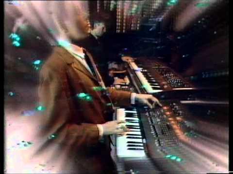 Ultravox - The Thin Wall 1981