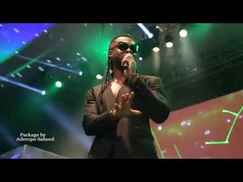 Download Best of Flavour Nabania with Live Band 2018