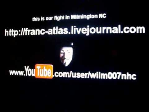 On Radio Pt 1: Taxi Cab Corruption in Wilmington NC