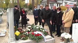 Megemlékeztek Tallós Prohászka Istvánra