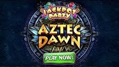 Aztec Dawn - Jackpot Party Casino Slots