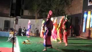 Bhangra GZSCET 2k8