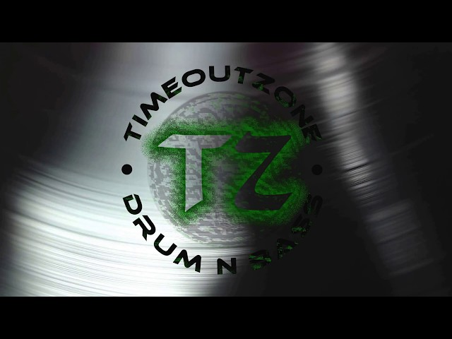Timeout Zone - Artist Mix 001 - Metrik 2017