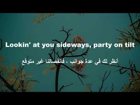 Post Malone, Swae Lee - Sunflower lyrics مترجمة