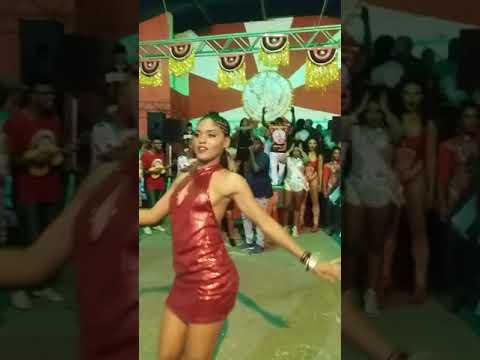 FOLIA DO VIRADOURO  - Renata Cruz - Rainha de Bateria