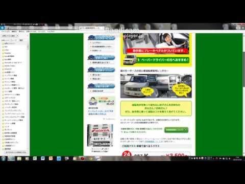 初心者練習用レンタカー|大阪の自動車整備工場の菊川モータースの新サービス