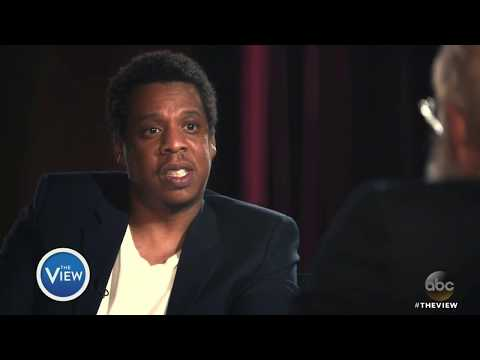 Jay-Z Discusses Cheating On Beyoncé | The View