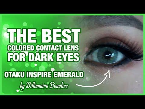 c85a7fd3aa1  REVIEW  Otaku Inspire Emerald