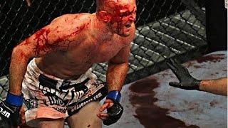 Kafes Dövüşü - Cage Fighting Efsane Nakavt