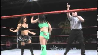 OVW - Heidi Lovelace vs Trina.