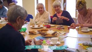 Highlights of The Deans Senior Tea Club