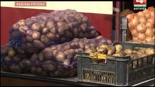 Фермерскую ярмарку в Могилеве проводит Евроопт