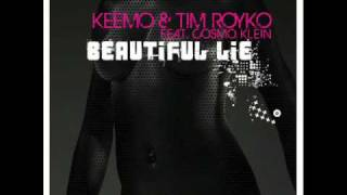 Keemo & Tim Royko feat. Cosmo Klein - Beautiful Lie (BEST Remix)