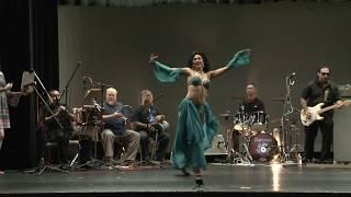 Zamman Featuring Jasmina Raqs - SAMEDA FAIRE 2017