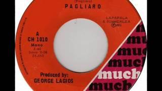 Pagliaro - Lovin