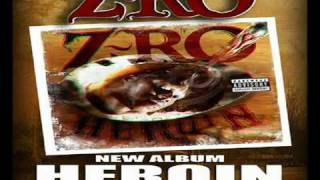 Z Ro -  Round Here(Respect Something)