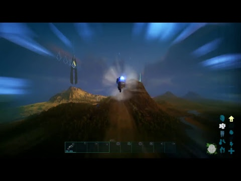 Arcsurvival evolved how to use tek stuff without learning engrams also artifact command