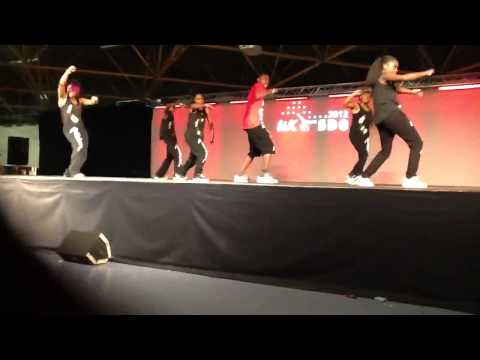Revolution Dance Group Act