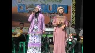 OG  EL SALAM   BAMBA  ADE AINI Feat NURKHASNA