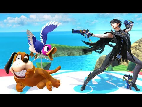 Top 10 Taunt to Get Bodied Combos - Super Smash Bros for Wii U