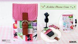 Kokka Phone Case_PINN SHOP