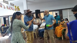 Angrezi mein kehate hai ki hindi song  instrumental on Harmonica by SJ Prasanna 9243104505,Bangalore
