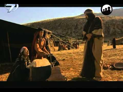 Hz. Muhammed (S.A.V.) Hayati Film Bölüm.3-4