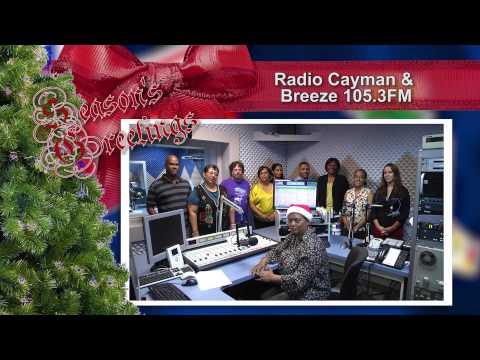 Radio Cayman Christmas Greet