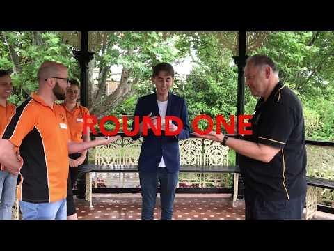 Brass Band Biffo - Boroondara v Dandenong