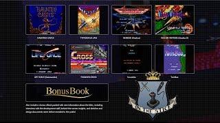 Joe's Never Played Konami Arcade Classics Anniversary Collection