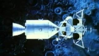 The Eagle Has Landed: The Lunar Module Story pt2-2 1989 Grumman color 14min