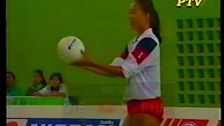 1995 Southeast Asian Games: Vietnam vs. Philippines