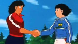 Captain Tsubasa - Soundtrack 50