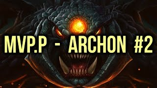 [EPIC] The Last Bash | MVP Phoenix vs Team Archon Dota 2 Highlights TI5 Wildcard Game 2