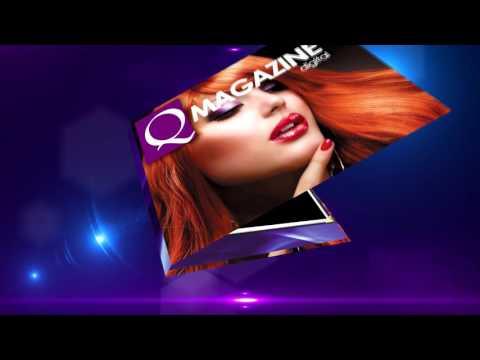 PRESENTACION  REVISTA Digital Q Magazine Digital