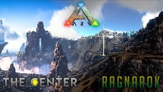 How To Unlock The Center and Ragnarok Maps on ARK: Survival Evolved (Xbox One/PS4)