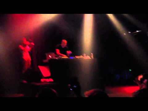 Stay the Night - Zedd (DJ Snake Remix) 9/11/2013 @ The Fox Theatre