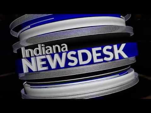Indiana Newsdesk, October 7, 2016 Naloxone & Tornado Clean-up