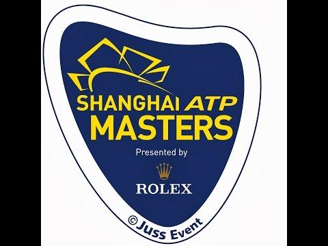 Shanghai Rolex Masters 1000: Highlisgts (HD) SF. Vojtěch Sýkora / Pavel Čapka