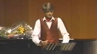MAX EMANUEL CENCIC boy soprano -  Ave Maria