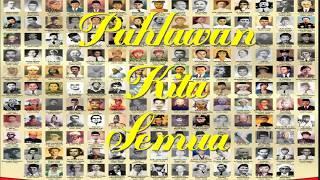 Gambar cover Lagu DESPACITO Versi 170 Nama PAHLAWAN NASIONAL INDONESIA