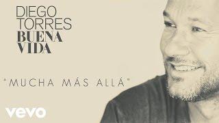 Diego Torres - Mucho Más Allá (Cover Audio)