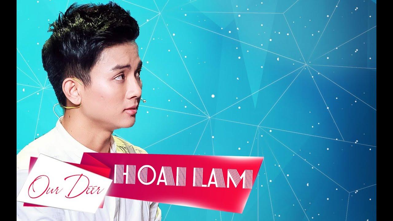 Sao em nỡ đành quên (hát theo yêu cầu) - Hoài Lâm | Fancam Live - OskarBeer260415