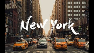 NEW YORK CITY - The most incredible town !