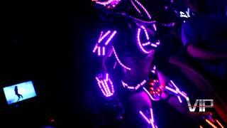 VIP TV At Scarletts Cabaret in Hallandale Beach